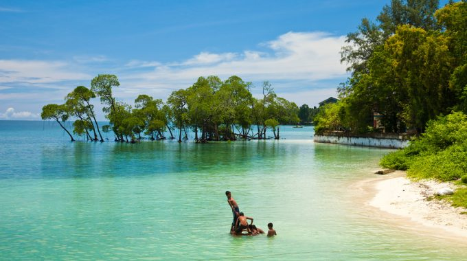 Unexplored Places That Will Make The Best Vacation Location