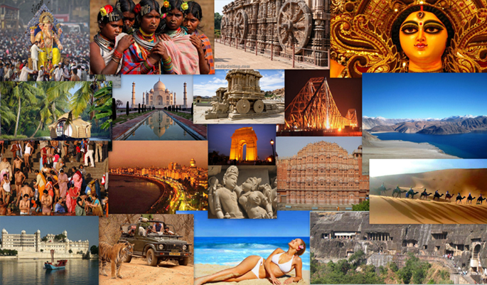 50 Day Holidays In India