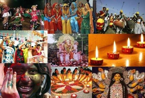 Spreading Of Indian Culture