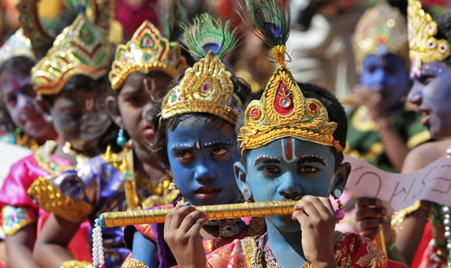 Indian Festivals You Should Plan To Attend